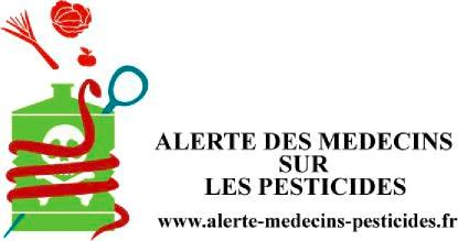 AlerteMedecinPesticide