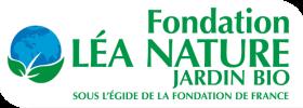Logo Fondation LEA NATURE